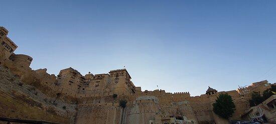Golden Fort, Jaisalmer