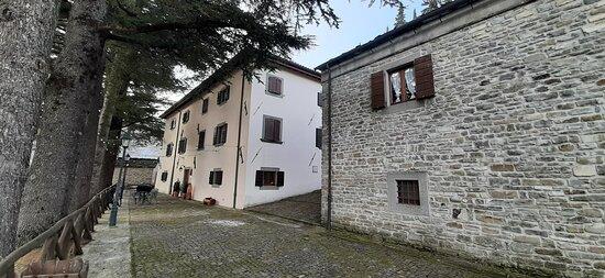 Ridracoli, Itália: l'esterno