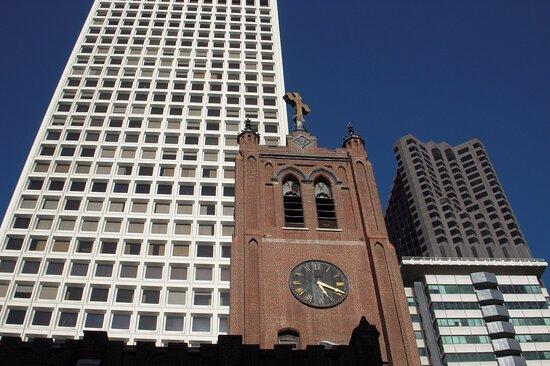 San Francisco: integrazione di architetture