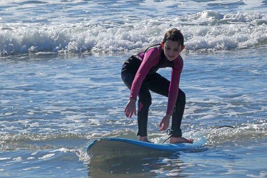 Liquid Sessions Surf