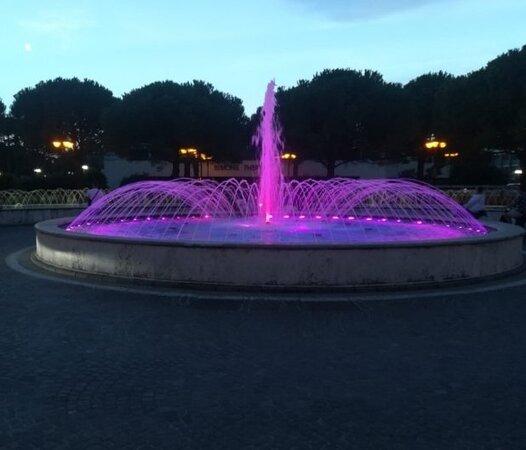 Fontana Delle Terme