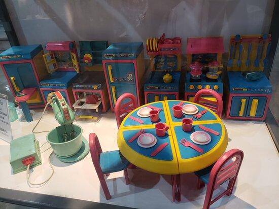 Museu mundo Do Brinquedo