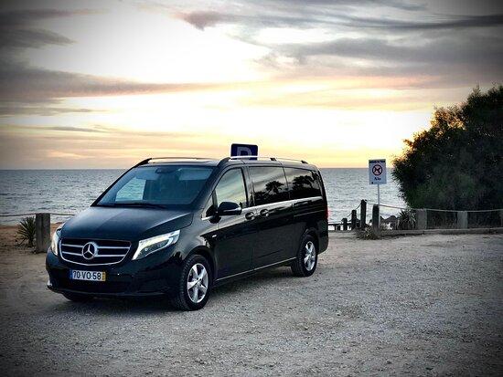High Class Algarve Chauffeurs