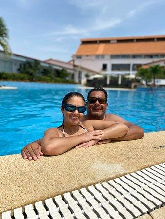 Casa Andina Zorritos. Bello hotel y la atención excelente.