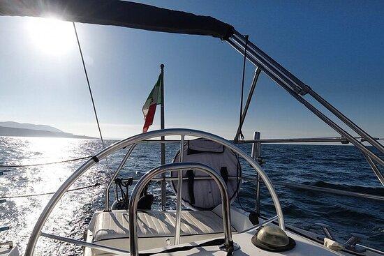 Excursion privée en voilier de 8 jours en Sardaigne