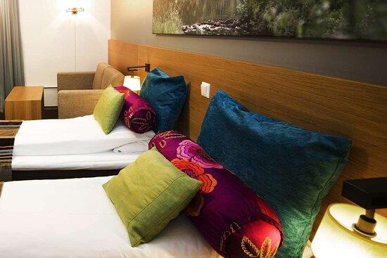 Stiklestad hotel Standardroom plus