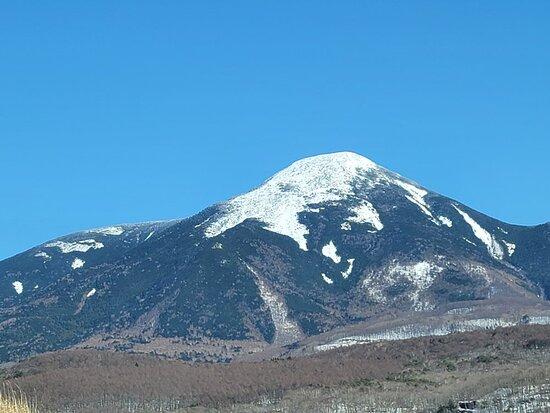 Kurumayama Kogen Skypark Ski Area