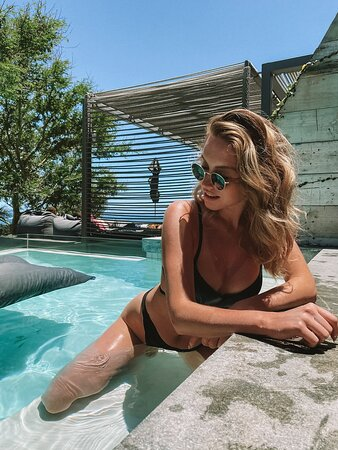 Luxury Room with plunge pool