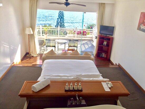 Leman Cap Vung Tau Resort and Spa