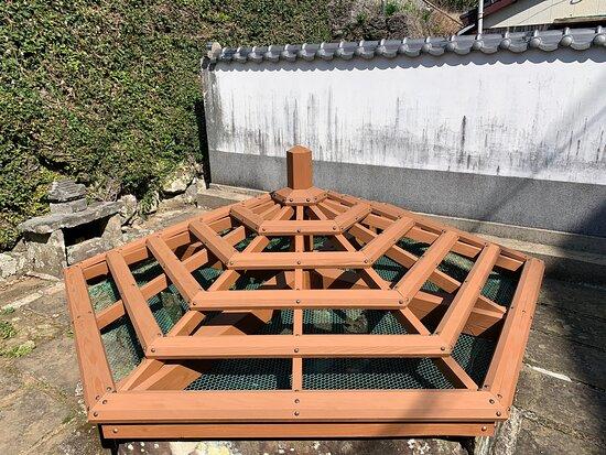 Hirado Rokkaku-ido Well
