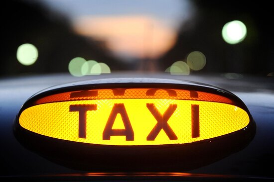 Amersham Area Taxis
