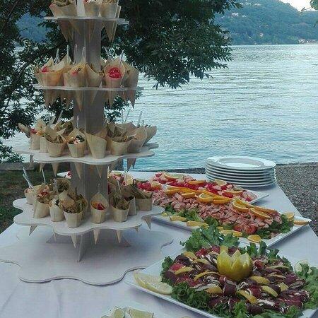 San Maurizio d'Opaglio, Itálie: cerimonie