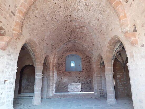 Església De Santa Maria De Tagamanent