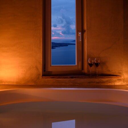 Petite Suite  - Picture of Panorama Boutique Hotel, Santorini - Tripadvisor