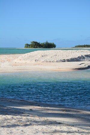 French Polynesia: Tikehau