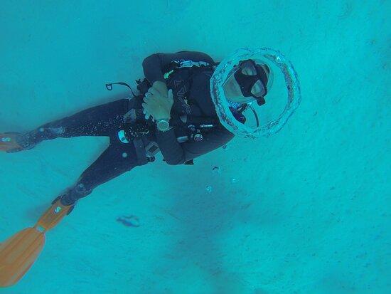 Diving Funs