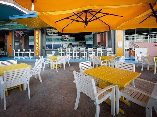 Bongo's Bar & Grill
