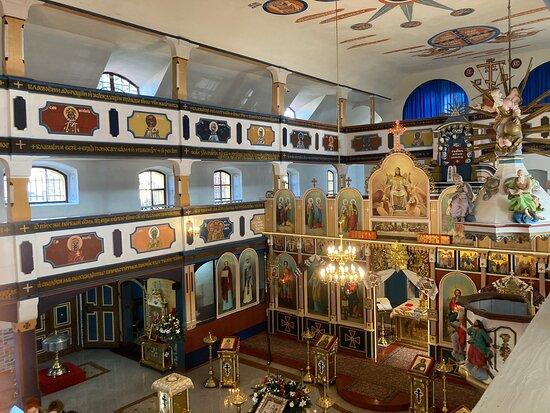 Cerkiew Św. Michała Archanioła W Przemkowie
