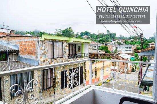 Ảnh về Hotel Quinchia - Ảnh về Quinchia - Tripadvisor