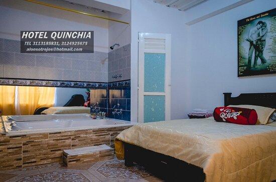 Ảnh về Quinchia