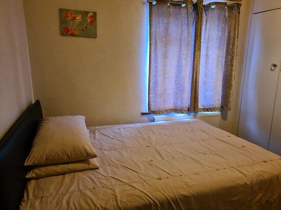 Ντάρτφορντ, UK: Bedroom 2