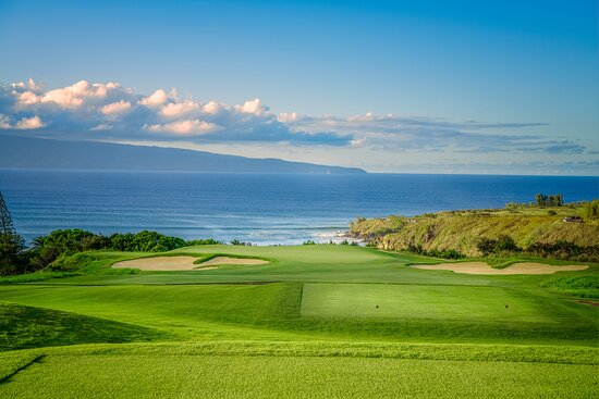 ‪Kapalua Golf‬