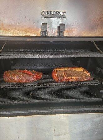 The Ranch Bar & Grill  2548 US 75 Hwy Beggs, OK 74421 (918) 267-1212 www.ranchbargrill.com