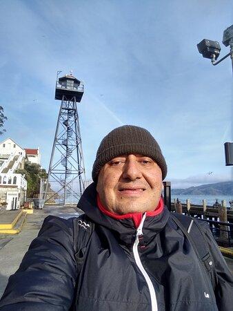 San Francisco, CA: Torre de vigia