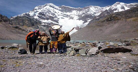 Ceremonias Ancestrales Perú