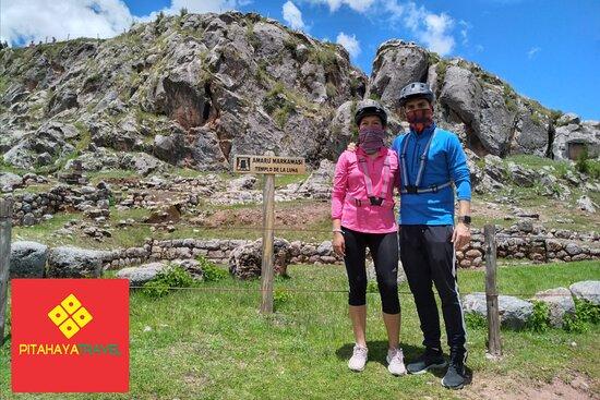 Pitahaya Travel Perú