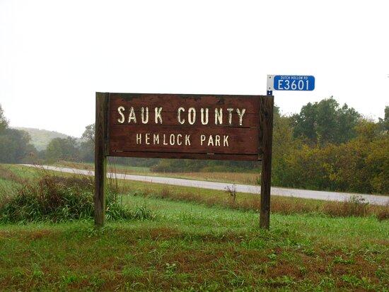 Hemlock County Park