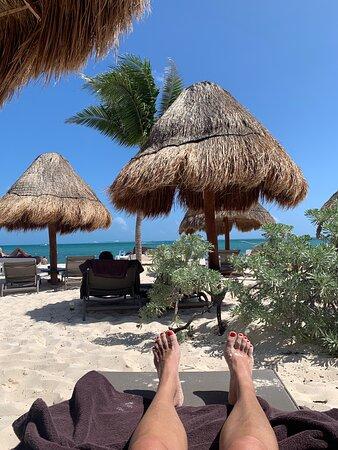 Excellence Club Beach