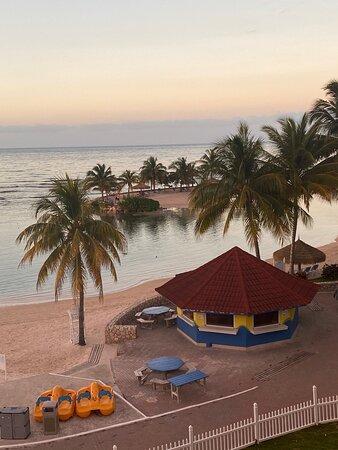 Montego Bay Beach Trip