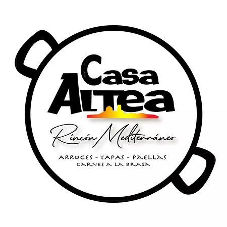 Logo Casa Altea Puembo