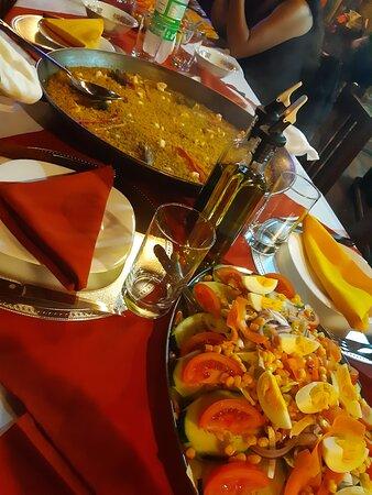 Todo el sabor Mediterráneo en Casa Altea