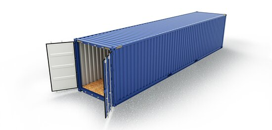 Philippines: 40Ft Standard Container for sale in Manila. The 40' standard shipping containers must be easy to stack your product and material, So you can save space. Basically, the use of Standard Containers is for making easy the business material from one side to another in large quantities.