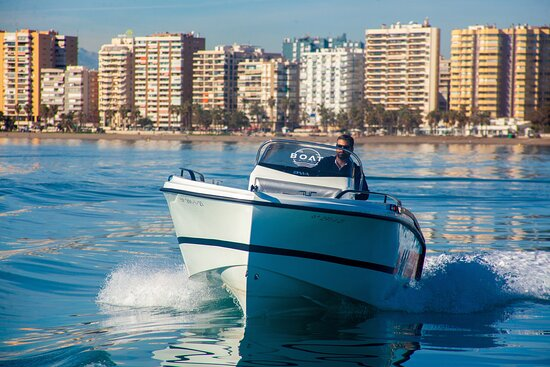 BMA X199, you can rental this boat with license