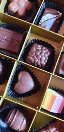 Gerard Mendis Chocolatier