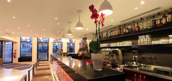 Golden Tulip Kassel - Reiss Bar