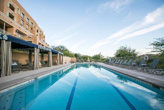 Hashani Spa Pool