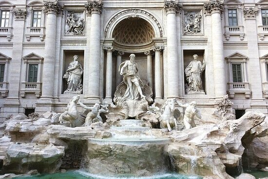 4 Days Guided Tour of Rome Eternal City All Inclusive by Bus from...