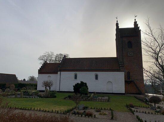 Thorsø Kirke