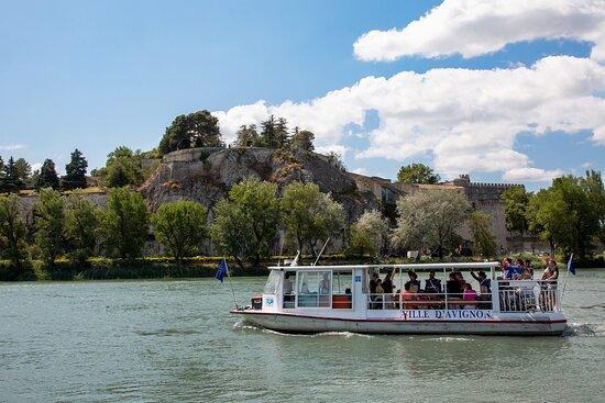 Réception - Picture of Camping du Pont d'Avignon - Aquadis Loisirs - Tripadvisor