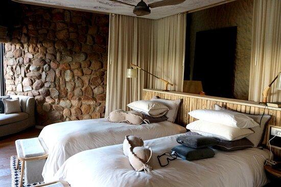 Tswalu Kalahari Game Reserve, África do Sul: Comfort, luxurious www.purephotography.co.za