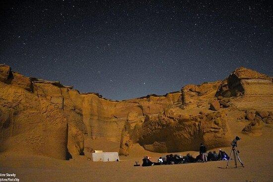 Route Egypt