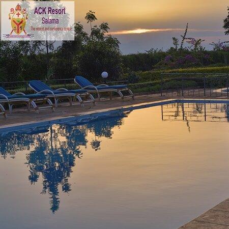 Syokimau, Kenya: ACK Swimming Pool
