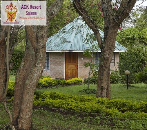 Syokimau, Kenya: Samburu Cottage