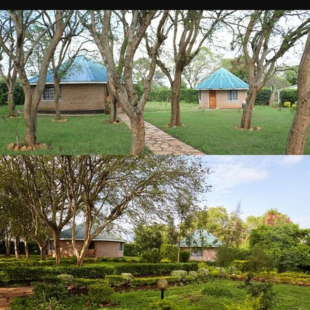 Syokimau, Kenya: ACK Cottages