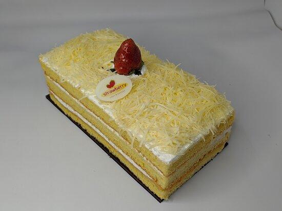 Flatty Cake Cirebon, Bakery Cirebon