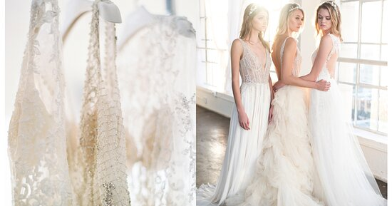 Discover WINNIE COUTURE bridal collections of exquisite wedding dresses & designer gowns. For more:  https://www.winniecouture.com/stores/wedding-dresses-frisco-dallas-tx/